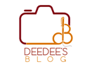 DeeDee's Blog logo
