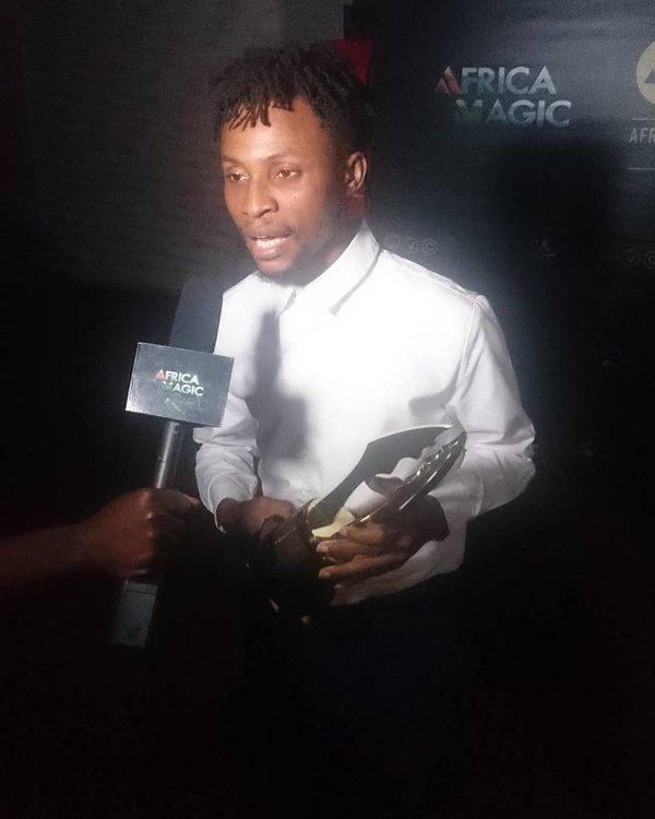 Oluseyi Amuwa