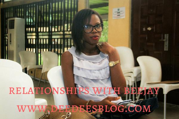 relationships with beejaywww.deedeesblog.com