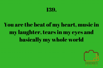 200 cute I love you quotes for him or her - DeeDees Blog