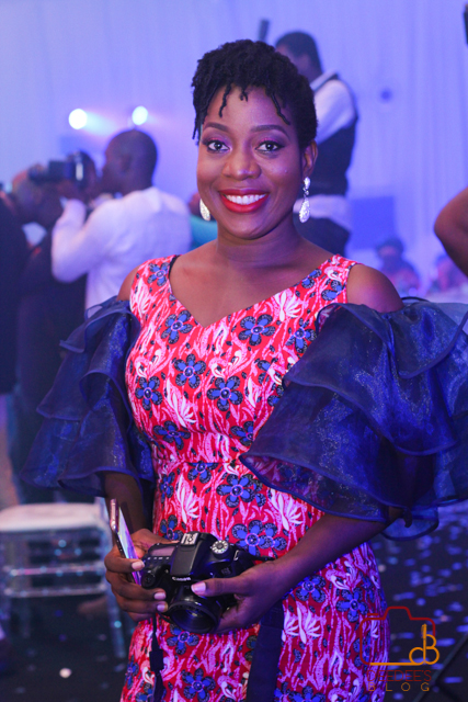 Celebrity Lifestyle Blogger: SiSi Yemmie was also there