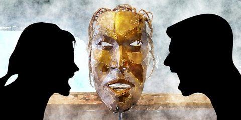 ways of resolving conflict