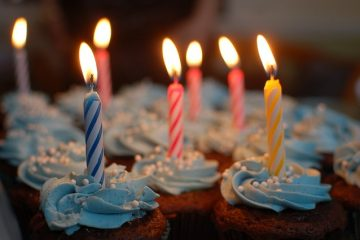 romantic happy birthday wishes to my lover