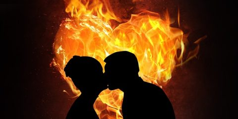 You are still try to look out for reason(s) to kiss your partner? Find out the reason to kiss from this amazing health benefits of kissing. This post is not just for you to to explain how to kiss a girl or to show you what you need to do to kiss a girl on a first date. No! This is to illustrate why you need to engage in the art of kissing other than your sexual feelings and obligations. I know what kissing does to lovers. Not only does it make you wake up to your sexual urges and kisses but it also opens the doorway for intimacy and closeness between love birds. There is something you do not about the reasons to kiss and this is why I will share the health benefits of kissing so that you look beyond just kissing for intimacy but also kissing to benefit you health-wise. Is your lover around you at the moment? Well? I don't. Let's get on with the health benefits of kissing. You can share with him or her later when you are reading! Amazing health benefits of kissing One of the health benefits of kissing is that it helps you lose those fats in your body