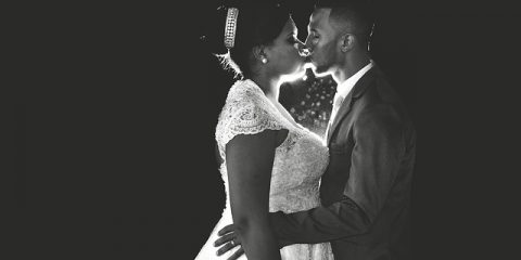 happy married life messages
