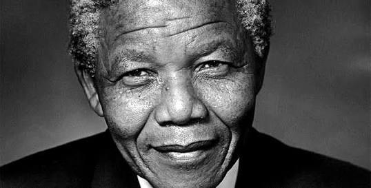 happy Nelson Mandela day