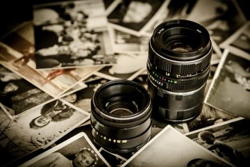 happy world photography day