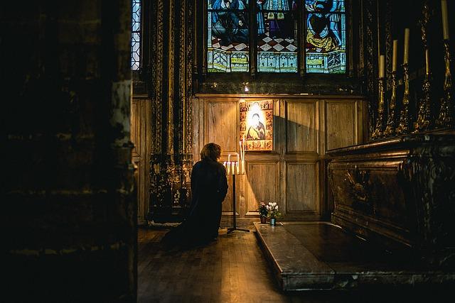new month prayer messages