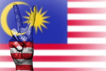 happy Malaysia day messages