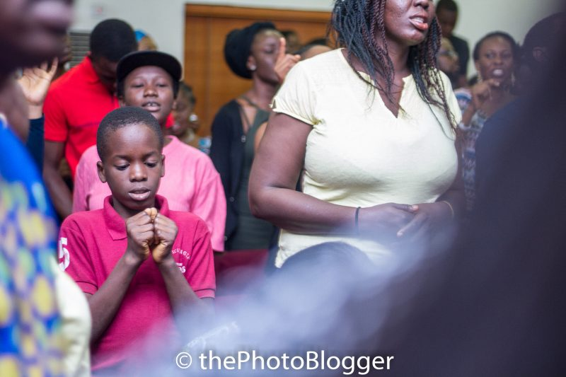 stir4 RCCG jubilee christian centre
