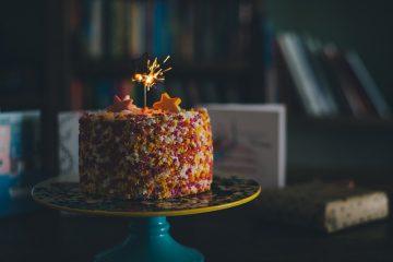 prayer for birthday celebrant