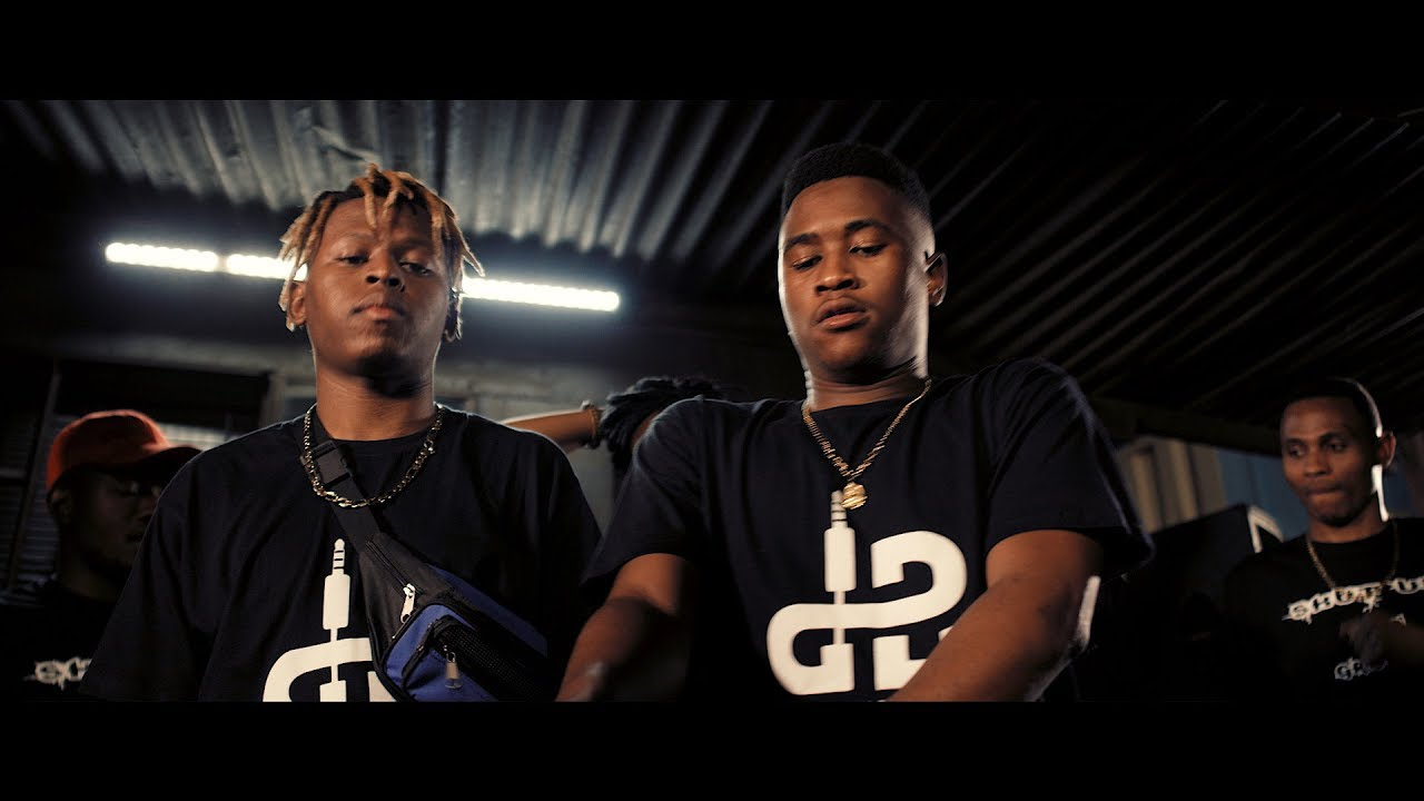 distruction boyz album
