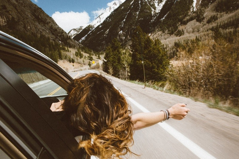 how to prepare your vehicle for travel