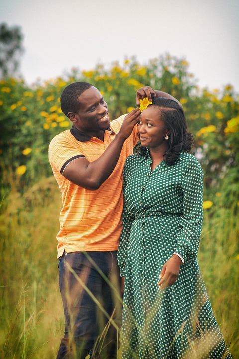 Ten Questions to Ask your Man