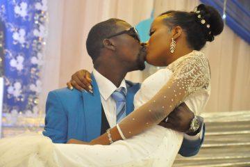 1st year wedding anniversary