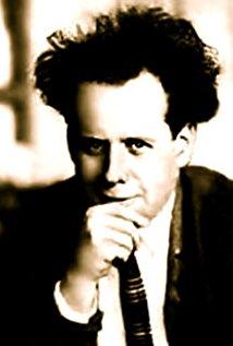 Happy Birthday Sergei Eisenstein