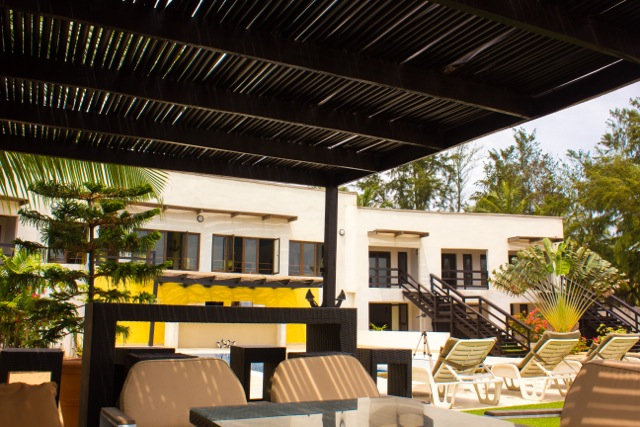 private beach resorts in lagos