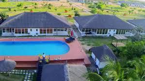 Private beaches in Lagos