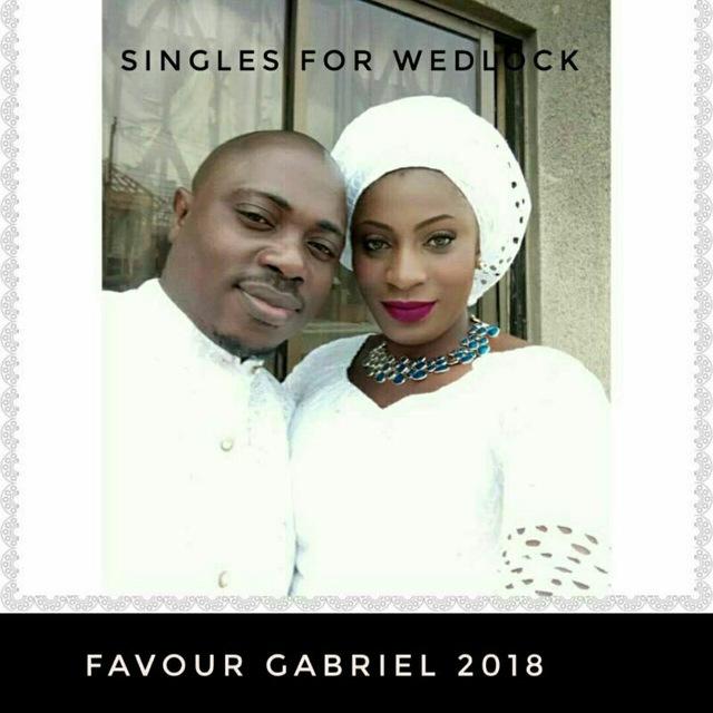 Nigerian ladies looking for husband