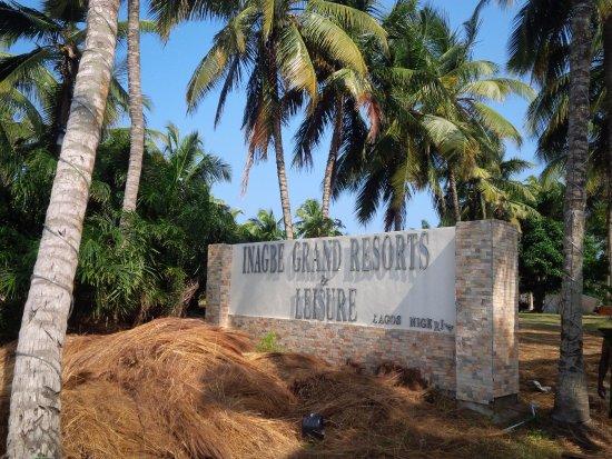 Privates beaches in Lagos