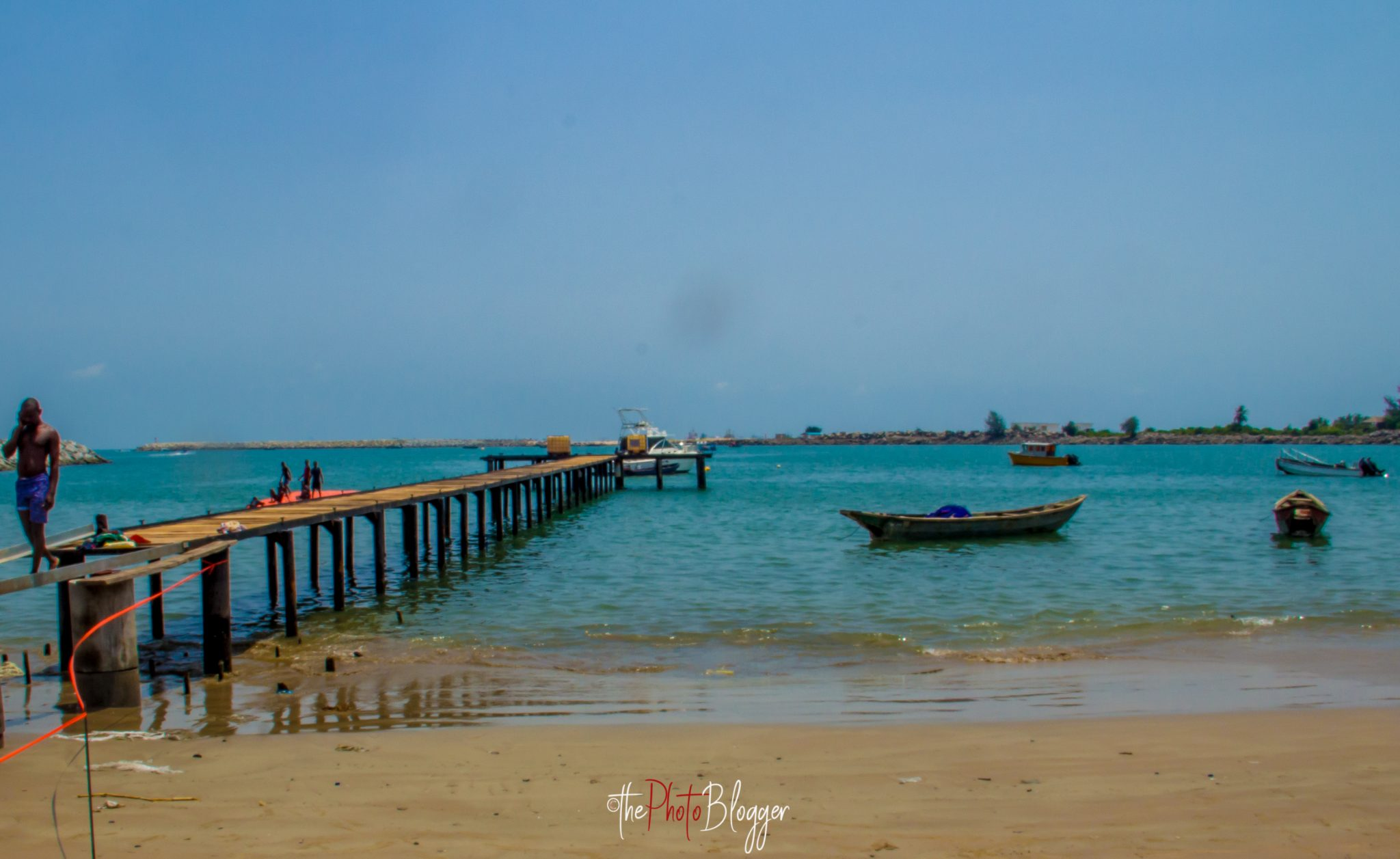 tarkwa bay island