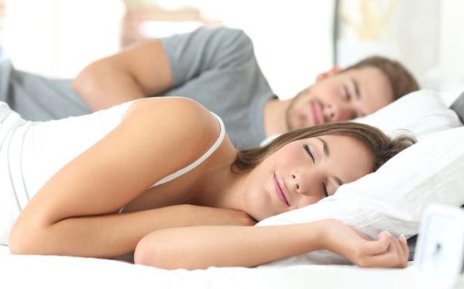 How Long Should it Take You to Fall Asleep