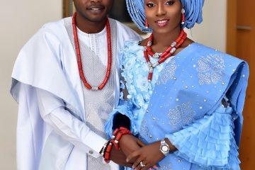 Naija wedding