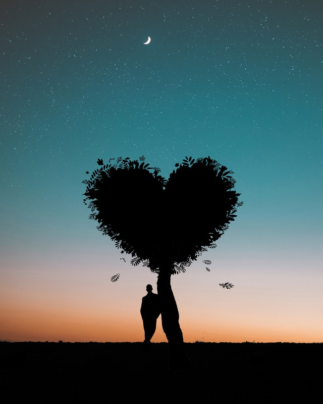 Deep Love Messages For Him