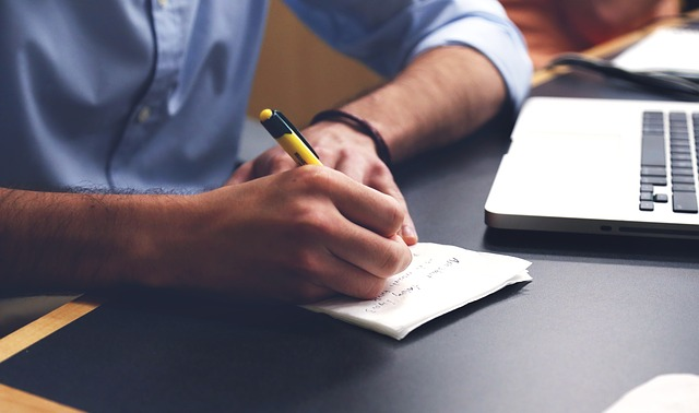 How to Write to Your Partner