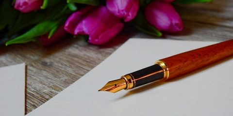 Tips For Writing A Powerful Love Letter