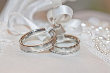 How to choose the right wedding ring