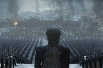 Game of Thrones Season 8 Episode 6 Trailer