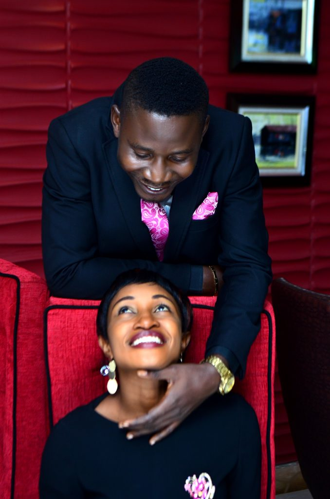 She is beautiful and I fell in love with her - Amazing love story of Leke and Nike