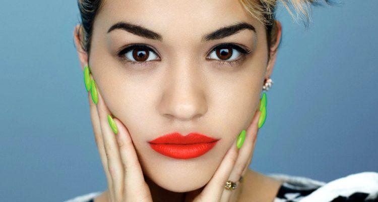 Rita Ora I will never let you down lyrics