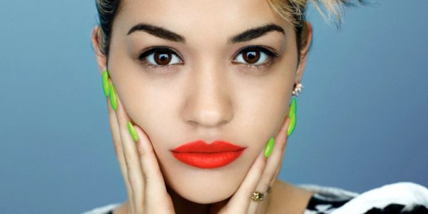 Rita Ora I will never let you down lyrics