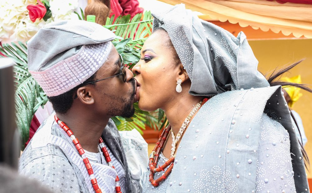 wedding in idanre ondo state