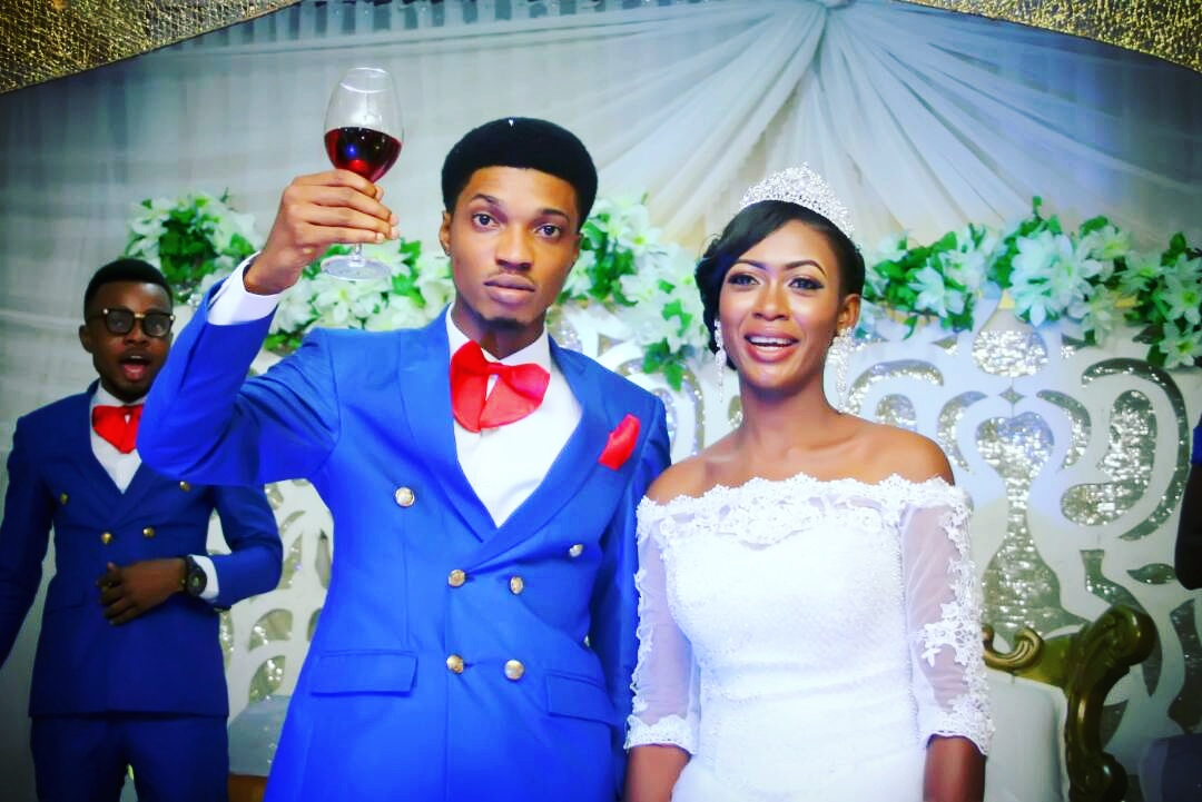 Young and Trending PromKing's Wedding Breaking the Internet