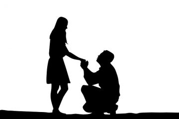 will you marry me sms