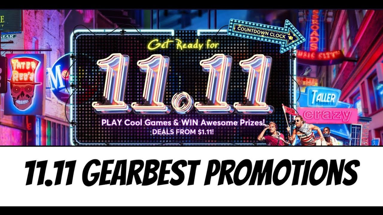 gearbest best bet