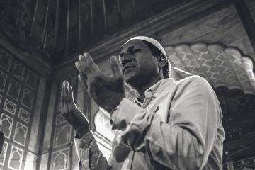 Id El Maulud in Nigeria