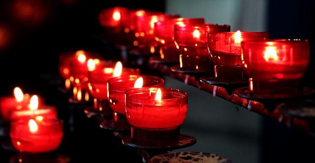 wednesday prayers