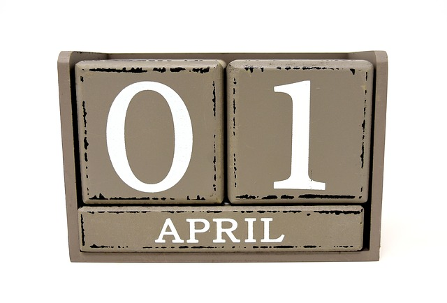 happy april fools day messages