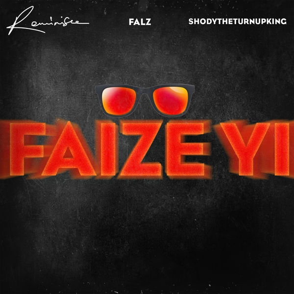 Faize yi lyrics