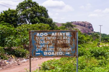 Ado Awaye Community documentary