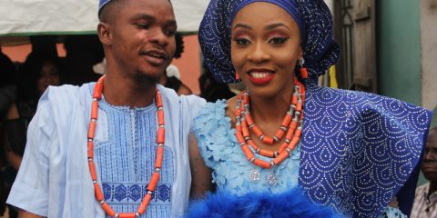 amazing naija wedding story