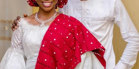 naija wedding story