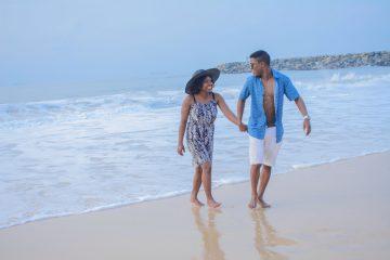 inspiring naija love story