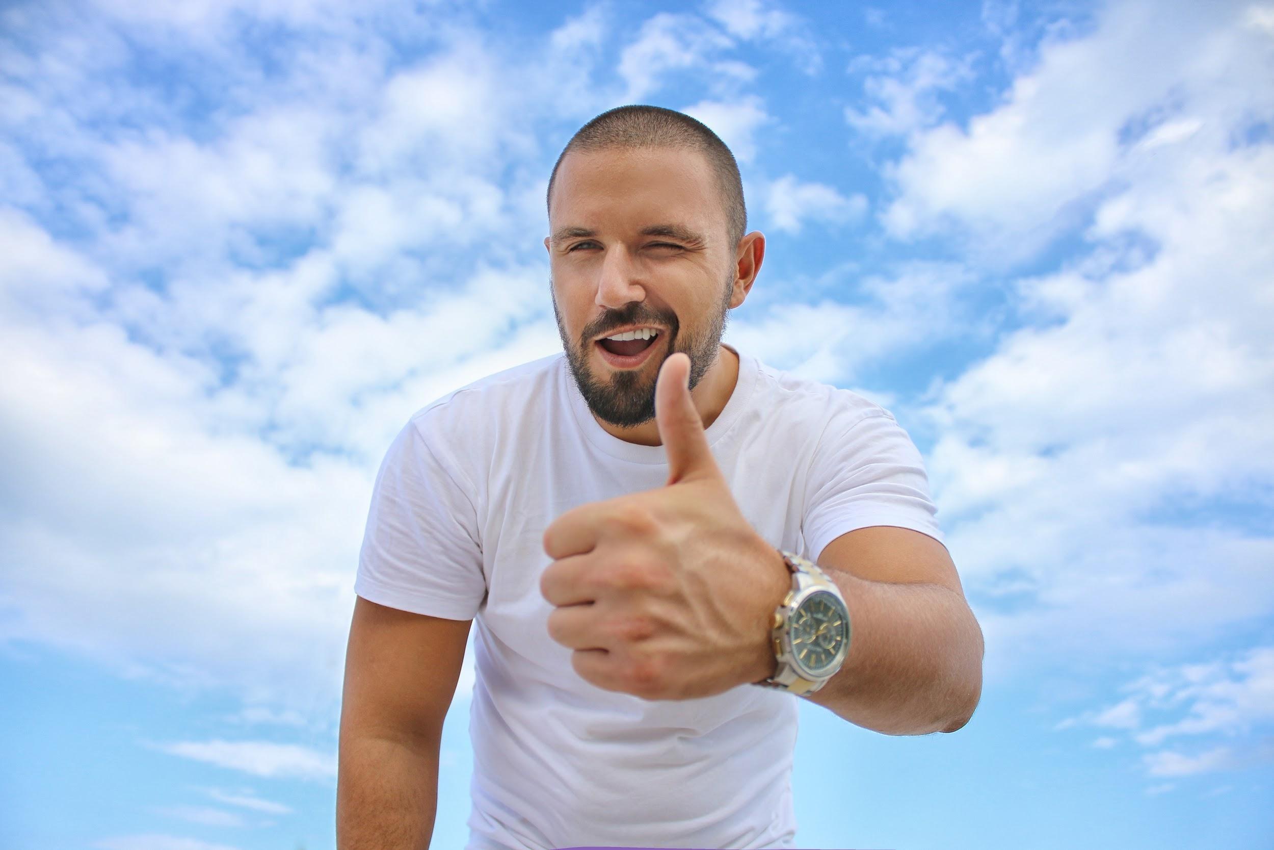 Grooming Tips for Men's