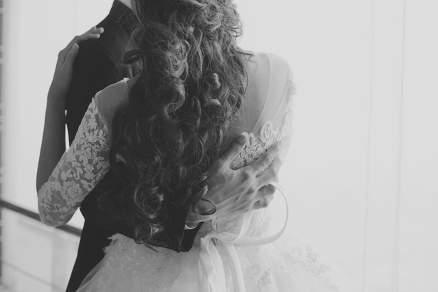 Long Marriage Poems