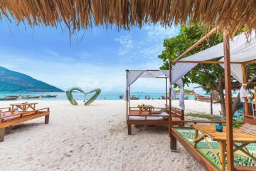 romantic beach getaways in Nigeria